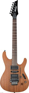 Ibanez S5470 Prestige Electric Guitar image